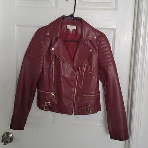 Nasty Gal moto Jacket NWOT  M